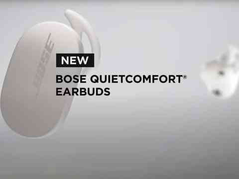 Bose Upcoming AirPods Pro Rival Claimed to be 'The World's Most Effective Noise-Canceling Earbuds'
