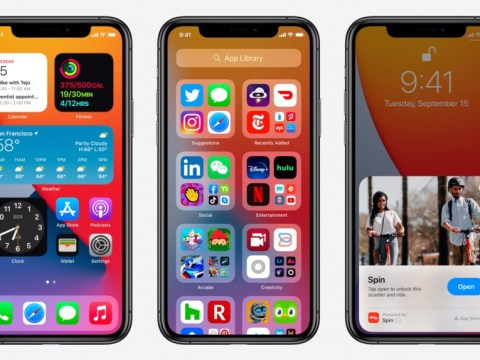 Should You Update Your iPhone to iOS 14?