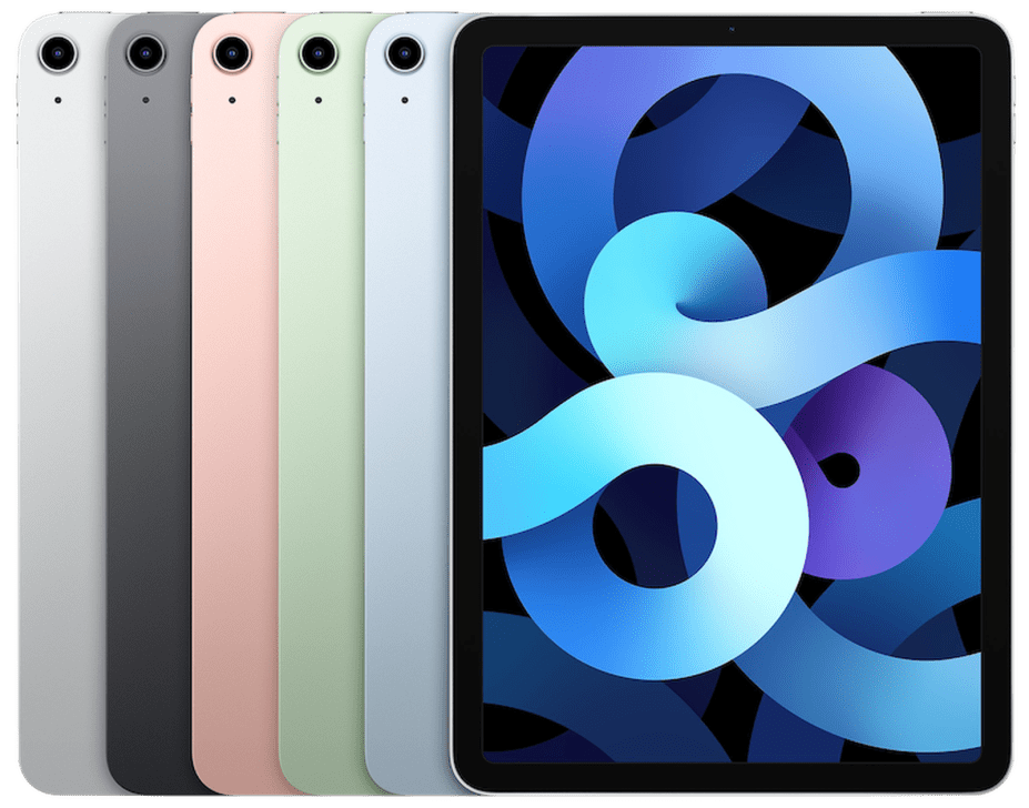 The Best iPad Air (2020) Features
