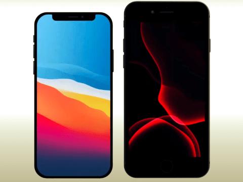 Latest Concept Video Showcases iPhone 12 mini