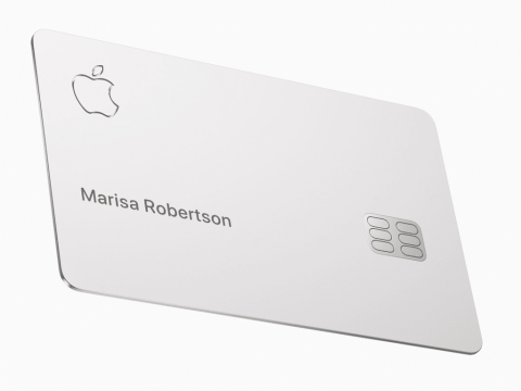 Recent Rumor Claims Apple Card Might Expand to International Markets