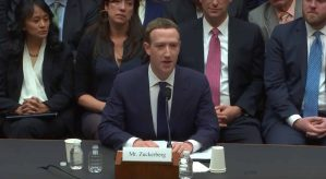 Mark Zuckerberg, Jack Dorsey and Sundar Pichai testify in Congress this month