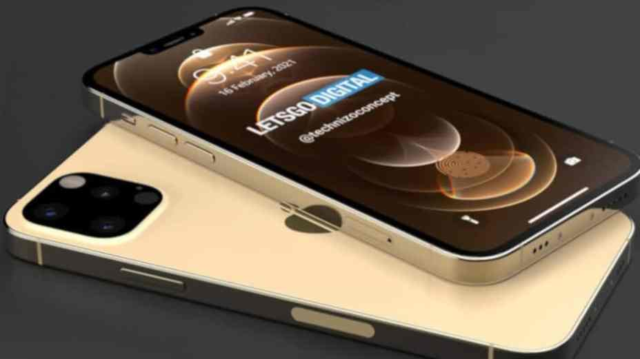 iPhone 13 Dummy Units Reveal Rearranged Camera Modules, Bigger Bump