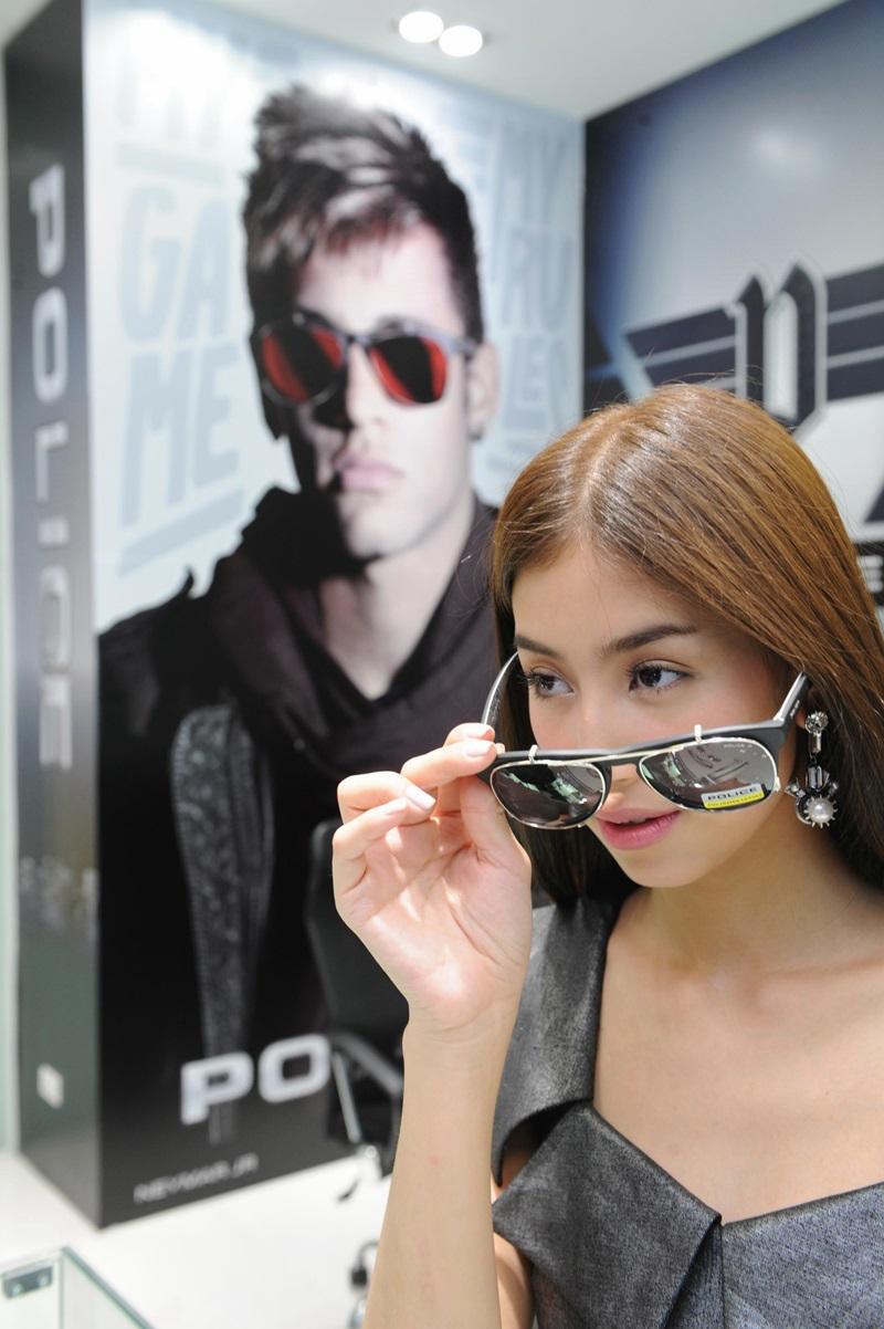 police sun glasses-001