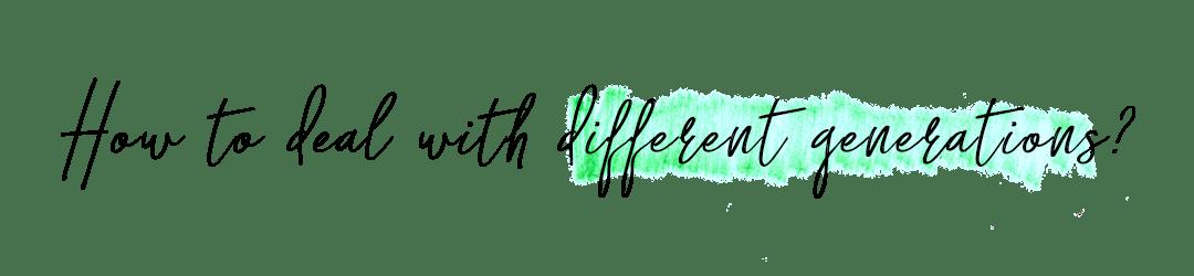 differentgen