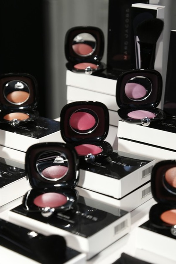 Marc Jacobs Beauty Line