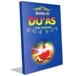 Book of Dua's for Children