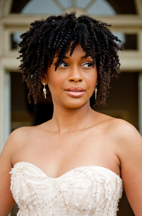 Ghana Wedding Hair Fashion Dresses