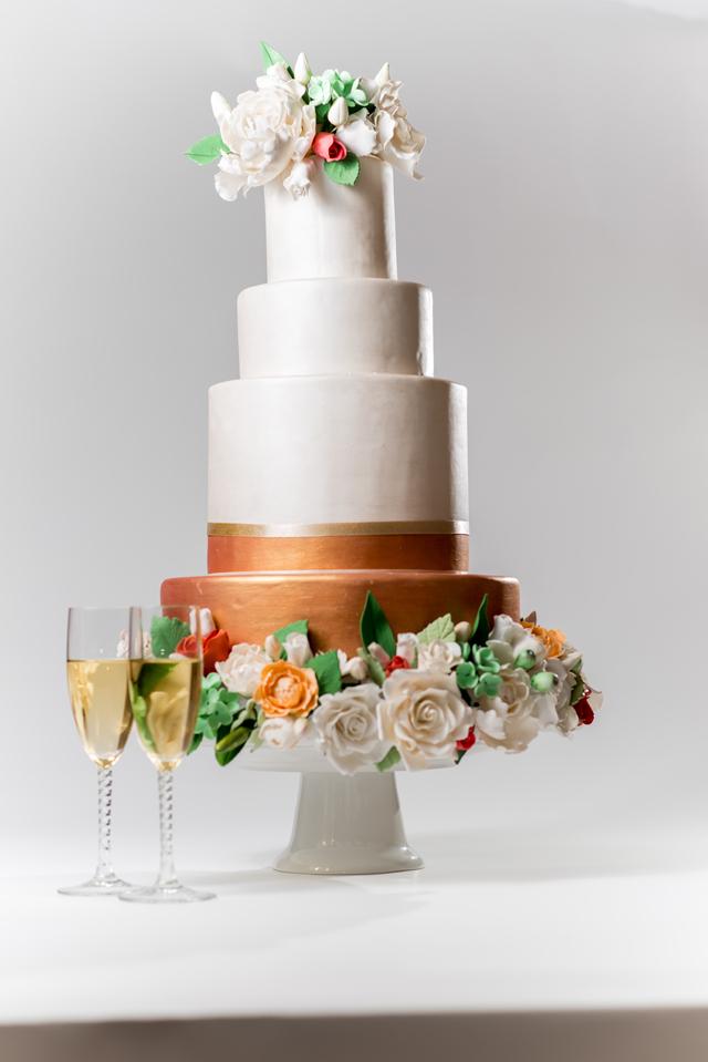 Munaluchis Most Beautiful Wedding Cakes