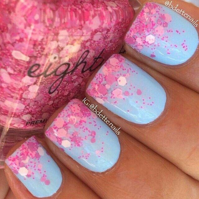 Articles 21 Spring Nail Colors 2017