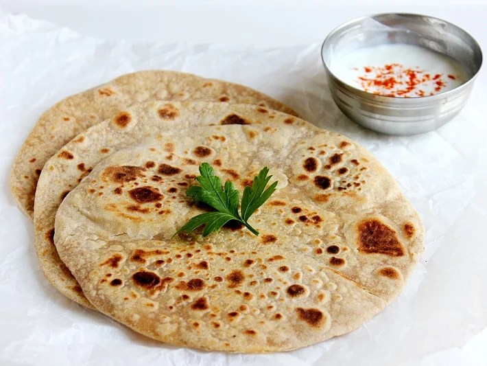 Indian Roti  Chapati Recipe  Munaty Cooking