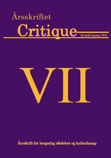 Critique2014