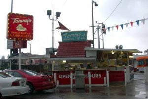 The original Original Tommy's