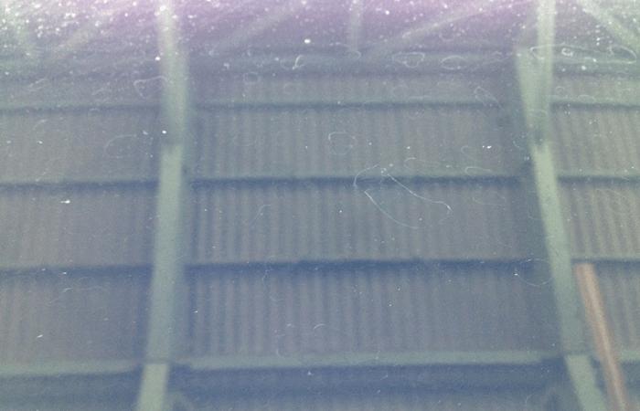 「イオンデポジットとウォータースポット」ボディにできる白い斑点の除去方法とは!? (5/6)