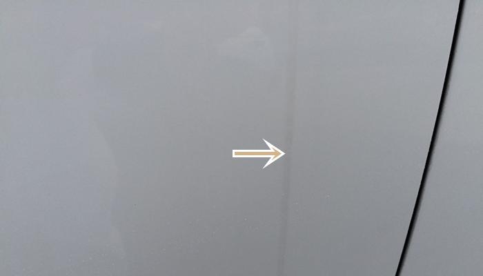 リンレイの水アカ一発。車にこびりついた水垢を簡単除去できる超おススメクリーナー。 (1/6)