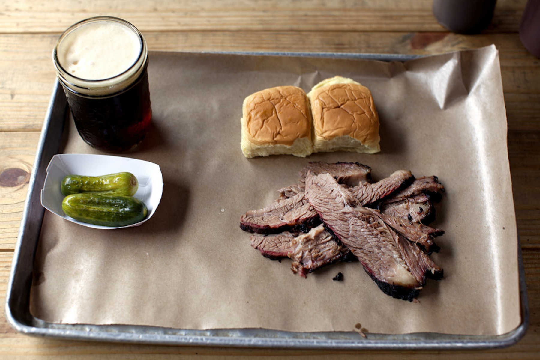 why is brooklyn barbecue