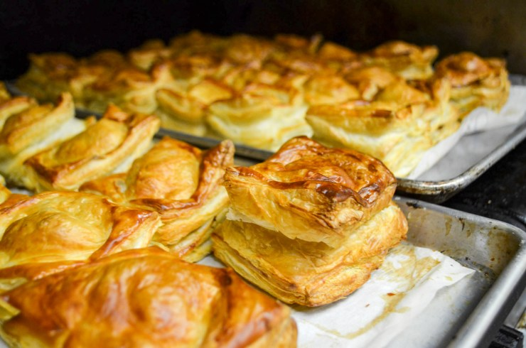 Meat Pies Are the King of Zimbabwe's Street Snacks