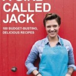 I Heart Cookbooks. A Girl Called Jack Review