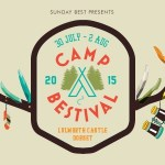Getting My Happy On – Camp Bestival