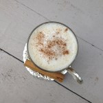 The Perfect Chai Latte