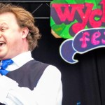 A Preview Of Wychwood Festival 2015