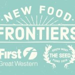 A Giveaway With First Great Western & Bristol Food Connections