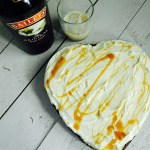 Baileys Salted Caramel & Fudge Cream Pie