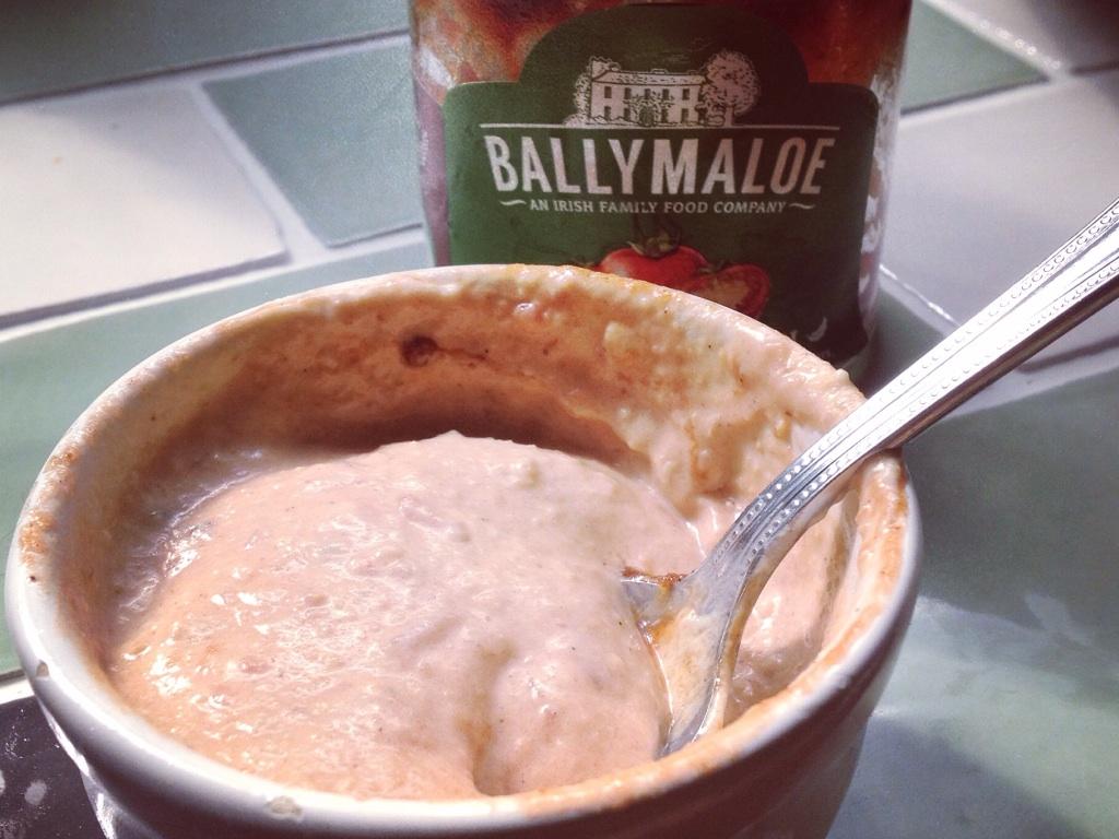 Ballymaloe county relish mayo