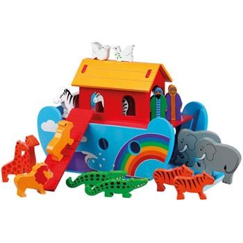 Noah's ark fair trade