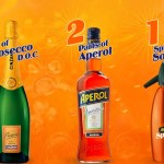 3..2..1 Spritz With Aperol