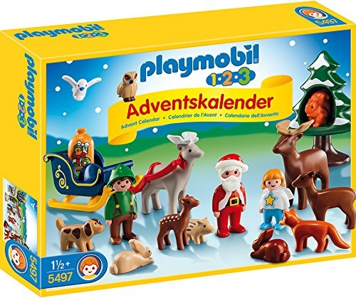 Playmobil advent 2015
