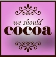 We should cocoa