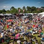 Foodies Festival Bristol 2016