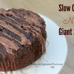 7 Slow Cooker Desserts