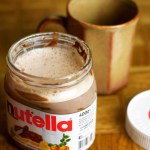 The Ultimate Nutella Hot Chocolate Hack