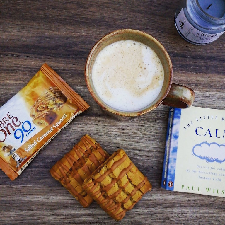 cappuccino coffee addict