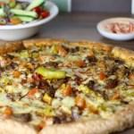 Papa John's Arabian Pulled Lamb Pizza Review