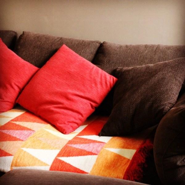 hygge blankets