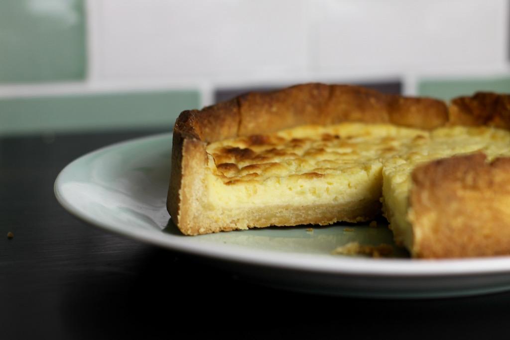 custard-tart