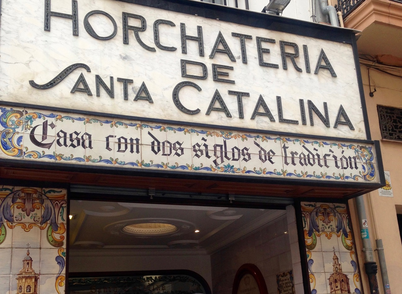 valencia for foodies