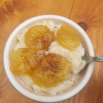 Coconut & Lemongrass Stovetop Rice Pudding