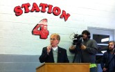 Mayor Tyler reopens Station 4