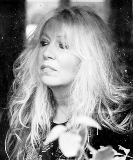 Judie Tzuke Plays Kinross 2017