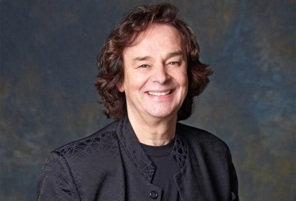 Colin Blunstone Plays Backstage Kinross In Jan 2017