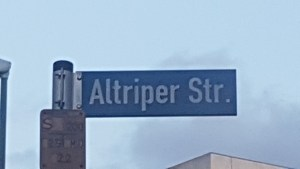 Altriper Str.