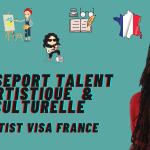 Are You an Artist and Always Dreamed of Working in France?