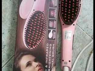 cepillo alisador profesional