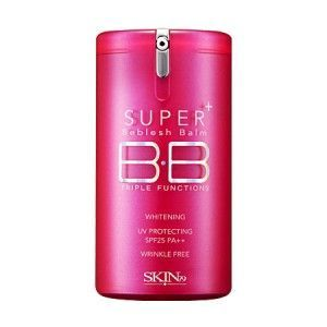 Hot Pink Super Plus Beblesh Balm 25 SPF