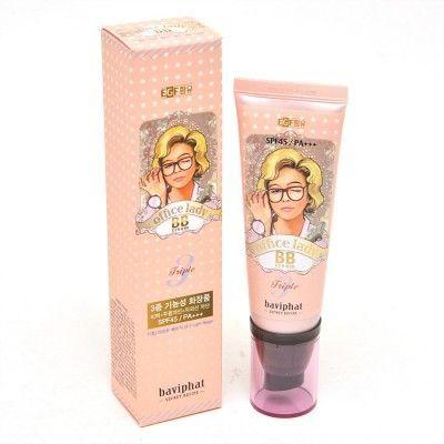 Office Lady Triple BB Cream SPF45/PA+++
