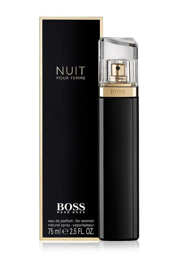 perfumes hugo boss